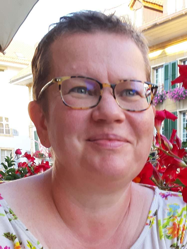 Christiane Brendel